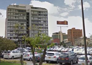 Apartamento En Ventaen Bogota, Chico Norte, Colombia, CO RAH: 17-107