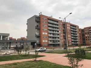 Apartamento En Ventaen Mosquera, La Ciudadela, Colombia, CO RAH: 17-114