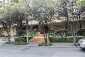 Apartamento En Ventaen Bogota, Cedritos, Colombia, CO RAH: 17-124