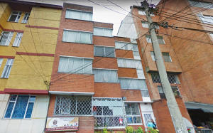 Apartamento En Ventaen Bogota, Chapinero, Colombia, CO RAH: 17-132