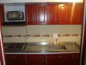 Apartamento En Venta En Candelaria - Código: 17-146