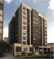 Apartamento En Ventaen Bogota, Cedritos, Colombia, CO RAH: 17-157