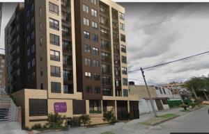 Apartamento En Ventaen Bogota, Cedritos, Colombia, CO RAH: 17-158