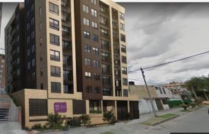 Apartamento En Ventaen Bogota, Cedritos, Colombia, CO RAH: 17-159