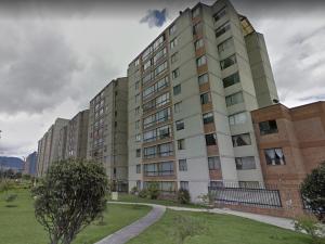 Apartamento En Ventaen Bogota, Puente Aranda, Colombia, CO RAH: 17-116