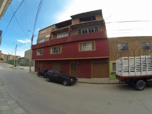 Casa En Ventaen Bogota, Lucero, Colombia, CO RAH: 17-121