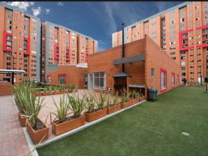 Apartamento En Ventaen Bogota, Madelena, Colombia, CO RAH: 17-148