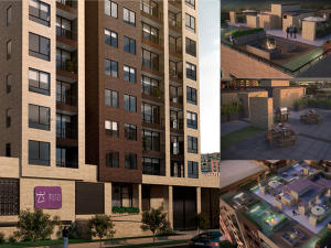Apartamento En Ventaen Bogota, Cedritos, Colombia, CO RAH: 17-161