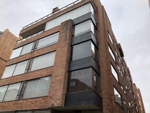 Apartamento En Ventaen Bogota, La Carolina, Colombia, CO RAH: 18-7