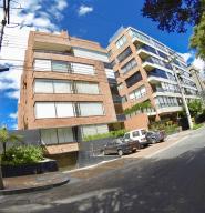 Apartamento En Arriendoen Bogota, La Carolina, Colombia, CO RAH: 18-8