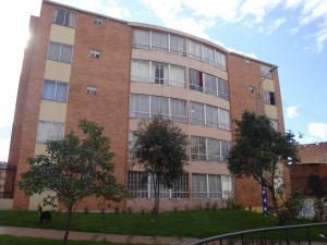 Apartamento En Ventaen Bogota, Tunjuelito, Colombia, CO RAH: 18-16