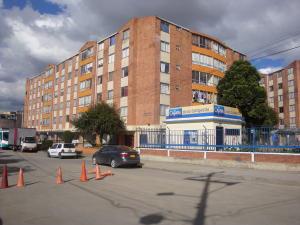 Apartamento en Venta en Tunjuelito