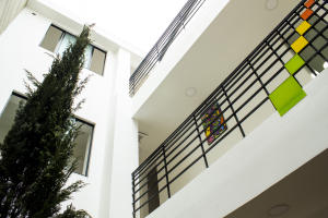 Edificio En Ventaen Bogota, Chapinero, Colombia, CO RAH: 18-21