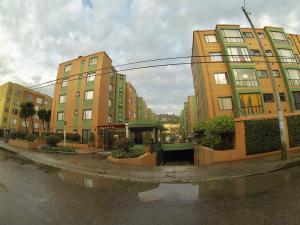Apartamento en Venta<br/>La Campina