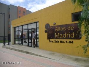 Apartamento en Venta en Altos de Madrid