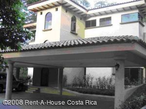 Apartamento En Alquiler En Escazu, Escazu, Costa Rica, CR RAH: 09-212