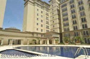 Apartamento En Venta En Escazu, Escazu, Costa Rica, CR RAH: 10-148
