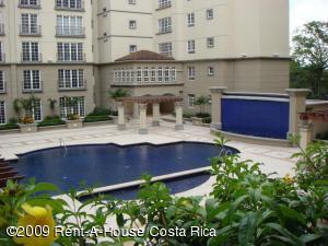 Apartamento En Alquiler En Escazu, Escazu, Costa Rica, CR RAH: 10-267