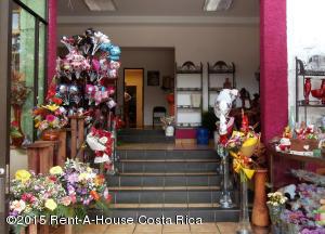Local Comercial En Alquiler En Heredia Centro, Heredia, Costa Rica, CR RAH: 15-66