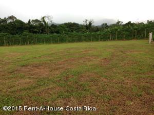 Terreno En Venta En Chachagua, San Ramon, Costa Rica, CR RAH: 15-89