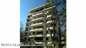 Apartamento En Alquiler En Escazu, Escazu, Costa Rica, CR RAH: 15-90