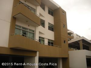 Apartamento En Alquiler En Escazu, Escazu, Costa Rica, CR RAH: 15-92