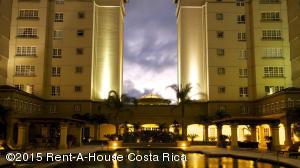 Apartamento En Alquiler En San Rafael Escazu, Escazu, Costa Rica, CR RAH: 15-137
