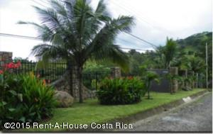 Casa En Venta En Atenas, Atenas, Costa Rica, CR RAH: 15-156
