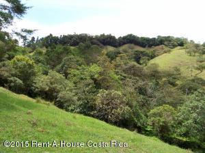 Terreno En Venta En San Ramon, San Ramon, Costa Rica, CR RAH: 15-291