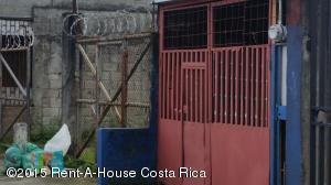 Terreno En Venta En Guadalupe, Goicoechea, Costa Rica, CR RAH: 15-296