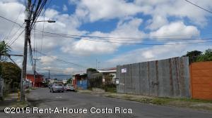 Terreno En Ventaen Guadalupe, Goicoechea, Costa Rica, CR RAH: 15-309