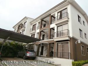 Apartamento En Alquiler En Ciudad Cariari, Flores, Costa Rica, CR RAH: 15-315