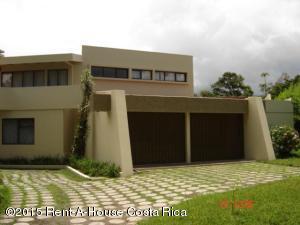 Casa En Alquiler En San Isidro, Vazquez De Coronado, Costa Rica, CR RAH: 15-336
