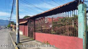 Terreno En Ventaen Guadalupe, Goicoechea, Costa Rica, CR RAH: 15-345