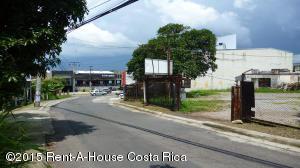 Terreno En Venta En Escazu, Escazu, Costa Rica, CR RAH: 15-380
