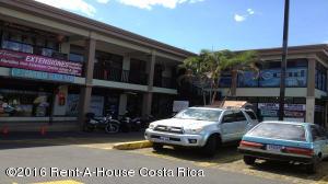 Edificio En Alquiler En Escazu, Escazu, Costa Rica, CR RAH: 15-408