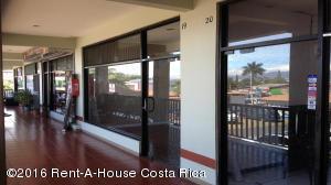 Edificio En Alquiler En Escazu, Escazu, Costa Rica, CR RAH: 15-410