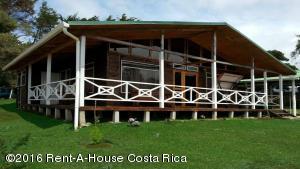 Casa En Venta En San Jose, Dota, Costa Rica, CR RAH: 16-2