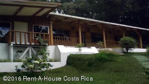 Casa En Venta En San Jose, Dota, Costa Rica, CR RAH: 16-3