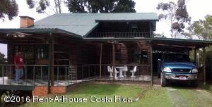 Casa En Venta En San Jose, Dota, Costa Rica, CR RAH: 16-4