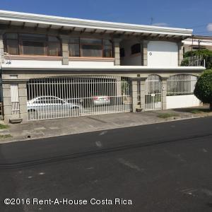 Casa En Venta En Trejos Montealegre, Escazu, Costa Rica, CR RAH: 16-8