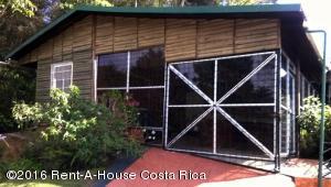 Casa En Alquiler En 27 De Abril, Dota, Costa Rica, CR RAH: 16-13