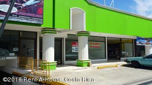 Local Comercial En Alquiler En San Rafael Escazu, Escazu, Costa Rica, CR RAH: 16-14