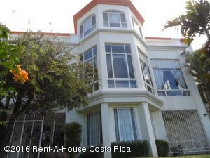 Apartamento En Venta En Altos Paloma, Escazu, Costa Rica, CR RAH: 16-52