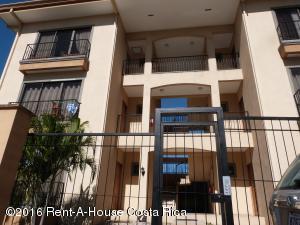 Apartamento En Alquileren Ciudad Cariari, Heredia, Costa Rica, CR RAH: 16-67