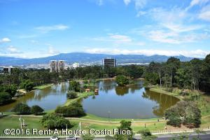 Apartamento En Alquiler En Sabana, San Jose, Costa Rica, CR RAH: 16-75