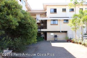 Apartamento En Alquiler En Rohrmoser, San Jose, Costa Rica, CR RAH: 16-89