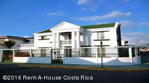 Casa En Venta En Guadalupe, Goicoechea, Costa Rica, CR RAH: 16-134