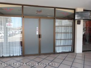 Local Comercial En Alquiler En San Rafael Escazu, Escazu, Costa Rica, CR RAH: 16-199