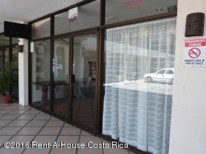 Local Comercial En Alquiler En San Rafael Escazu, Escazu, Costa Rica, CR RAH: 16-198